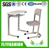 Modern School Furniture Adjustable Single Student Desk for Classroom (SF-30S)