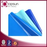 Soft PVC Film with RoHS, Reach for Package