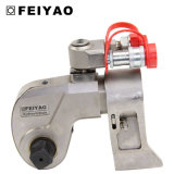 700 Bar Square Drive Aluminum Titanium Alloy Hydraulic Torque Wrench
