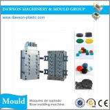 16 Cavities Injection Blow Mould for Drinking Water Bottle Cap