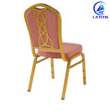 Hot Sale Furniture Factory Stacking Hotel Dining Chair