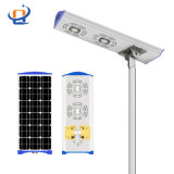 Outdoor Solar LED Street/Road/Garden Integrated All in One Remote Motion IP65 Lamp