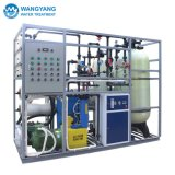 2000L/H Industrial Water Dispenser with Desalination Plant Price