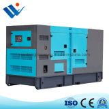 Three Phase Silent Electric Diesel Power Generator Equipment by Ce/ISO Approved with Better Quality Engine and Alternator