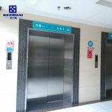 Hot Sales Factory Stainless Steel Passenger Elevator Panel Door