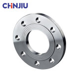 Flange BS4504 Pn16 Plate RF Stainless Steel 304 316