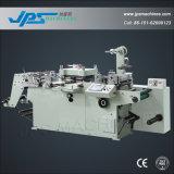 High Speed Flatbed Die Cutter/ Cutting Machine / Sheeter for Label Paper, Film, Foam, Velcro Sticker Roll (300 times/min)