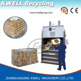 Ce Certified Hydraulic Press Machine, Cardboard Baler/Baling Machine