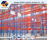 Heavy Duty Steel Warehousing Selective Pallet Rack