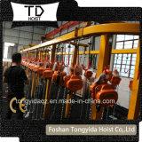 Lifting Chain Hoist 1 Ton Chain Block with G80 Load Chain