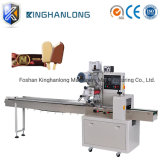 Automatic Factory Sale Ice Cream Bar Horizontal Packing Packaging Machine Price