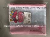 A4 Envelope Document Holder Mesh File Bags Ziplock Bag with Zipper