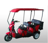 Most Popular Wholesale Cheap Price Electric Tricycle for Passenger