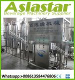 Mini Capacity Easy Installation Mineral Water Treatment Plant