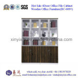 Office Filing Cabinet Bookcase Chinese Office Furniture (BC-009#)