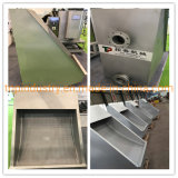 2019 Nice Price Municipal / Industry /Dyeing Waste Water /Sewage/Effluent Stainless Steel Wedge Wire Sieve Bend Screen Filter