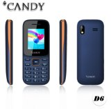 1.8 Inch GSM 850/900/1800/1900 with Louder Speaker Feature Phone