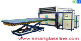 Ce Standard Automatic Glass Laminating Machine for Building and Decoration Glass