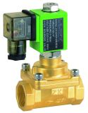 Zx-40 Good Quality Top Seller Normally Open Brass General Solenoid Valve