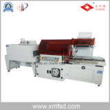 Fully Automatic L Type Hot Shrinkable Sealing and Film Packing/Packaging Machine