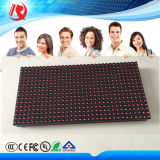 Popular Hot P10 Red LED Module Outdoor LED Display Board