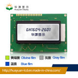 "Stn 1604 Dots COB 2.6"" Character LCD Module"