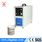 High Frequency Small Capacity Induction Heating Machine Induction Furnace