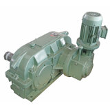 Jiangyin Gearbox Dby Series Bevel and Cylindrical Gear Reducer