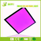 RGB LED Panel Light with Remote Control or APP Control with Ce