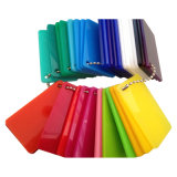 Excellent Various Colors 1.8mm-25mm Plexiglass Sheet