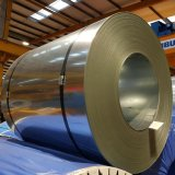 Hot Rolled Galvanized Steel Coils
