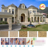 New Building Coating 5D Imitation Stone Paint Natural Real Stone Paint House Paint