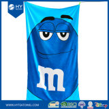 Custom Design Printed Beach Towel