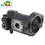 High Efficient Working Pressure Light-Weight Hydraulic Gear Pump