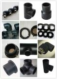 HDPE Fittings/PE Electrofusion Coupler with Low Price/HDPE Pipe Cross Tees
