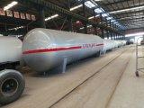 Good Price 50m3 Bulk LPG Storage Tank Propane Gas Tanker