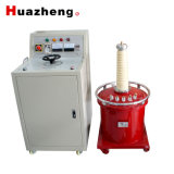 AC DC High Voltage Generator Power Frequency Hi Pot Testing Machine