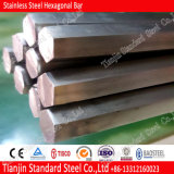 Cold Drawn 304 304L 316 316L Stainless Steel Hexagon Rod