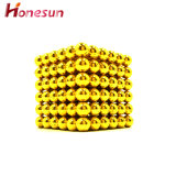 Perfect Color Coating Magnetic Balls 5mm 10mm 216 512 1000PCS Cheap Buckyballs Neodymium Magnet