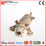 Customize Stuffed Animal Soft Candy Bag Plush Tiger Toy for 2022