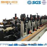 High Speed Welding Steel Tube Mill Industrial Pipe Making Machine