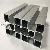 China Wholesaler Offer Aluminum Aluminium Extrusions V/T Slot in Making Mask Machine