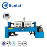 Monthly Deals Rt-60sm Stainless Steel Pipe Electric Metal Pipe Round Bar Single End Tube Chamfering Machine