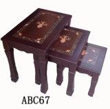 Hot Selling 3PCS Nest Table Sofa Table