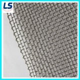 SUS304/SUS316/SUS316L Stainless Steel Woven Wire Mesh
