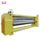 2 Roller Calender Machine for Textile Fabric/Felt Calender Machine with Best Price