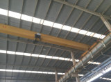 European Type Single Girder Overhead Crane 5ton Price