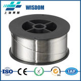 Thermal Spraying Pure Zinc Wire/Zn 5al in Drum