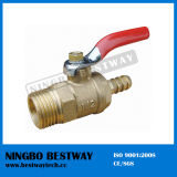 Brass Mini Gas Valve (BW-B141)