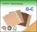 Flint Dry Abrasive Paper for Wood Polishing G-C